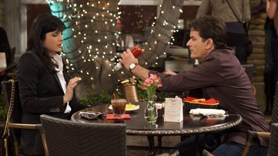 Seriesaddict - Anger Management saison 1 �pisode 4